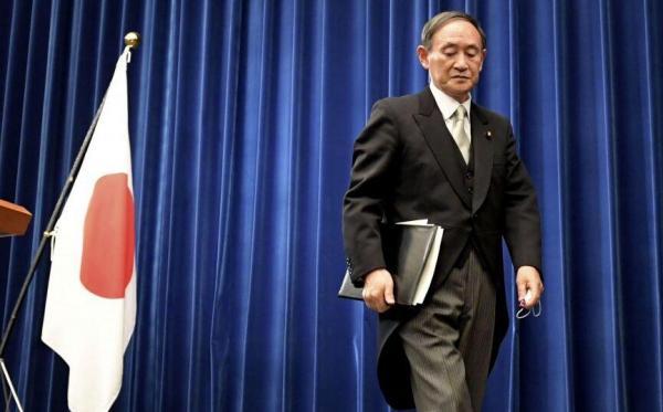 خبرنگاران میزان رضایت از کابینه ژاپن به 42 درصد کاهش یافت