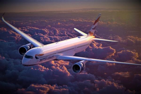ایرباس A350 ؛ هواپیمای پهن پیکر ایرباس چه ویژگی هایی دارد؟