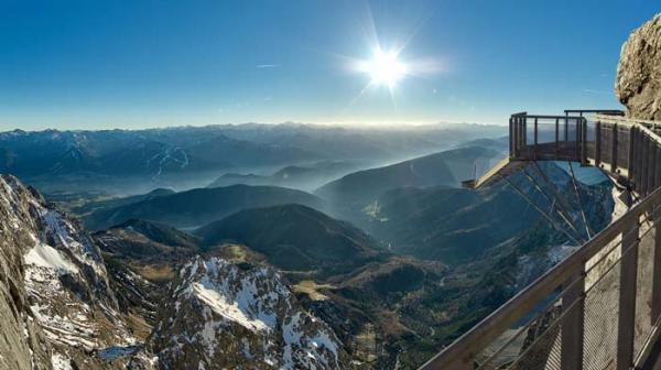 زیباترین مناظر جهان؛ 15 منظره ای که شما را حیرت زده می کند!