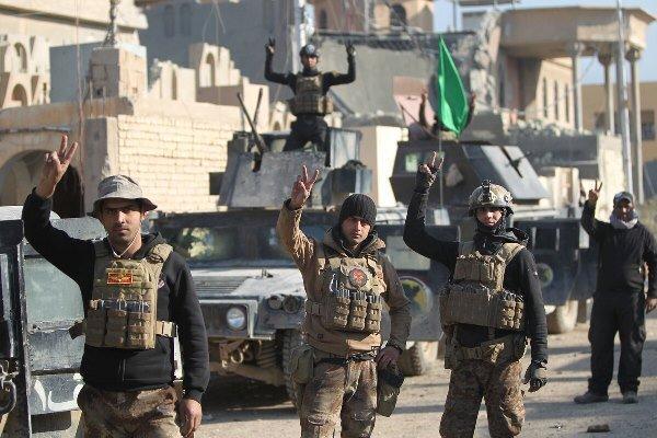 سوریه و عراق بر ضرورت مقابله با تروریسم تأکید کردند