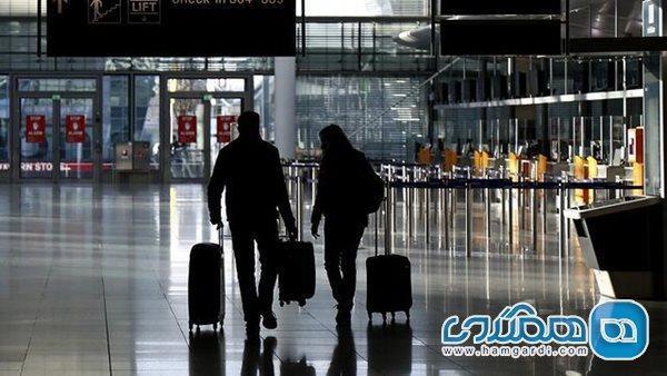 آلمان محدودیت های سفری جدیدی را اعمال می نماید