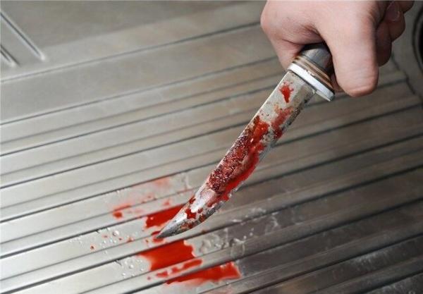مجروح کردن داماد با چاقو توسط 2 برادرزن