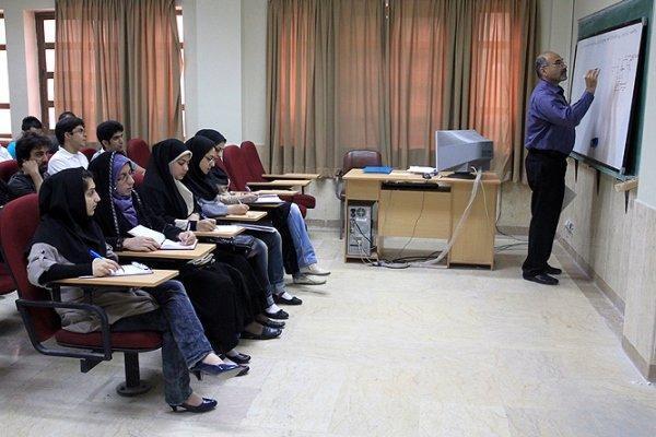 تقویم آموزشی آموزشکده فنی و حرفه ای دخترانه شیراز اعلام شد