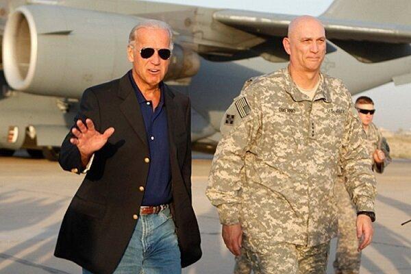 اگر آمریکایی ها از عراق خارج نشوند آتش بسی در کار نخواهد بود
