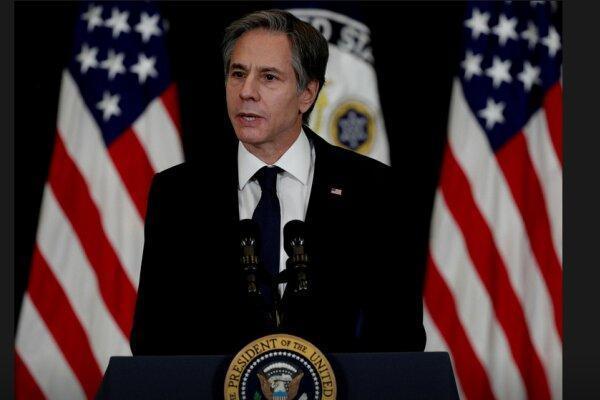 تعهدسپاری وزیر خارجه آمریکا به تقویت توان ائتلاف واشنگتن- سئول