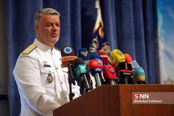هند به رزمایش دریایی ایران و روسیه می پیوندد