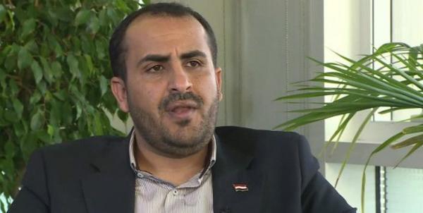 ملاقات نماینده دولت صنعاء با وزیر خارجه عمان