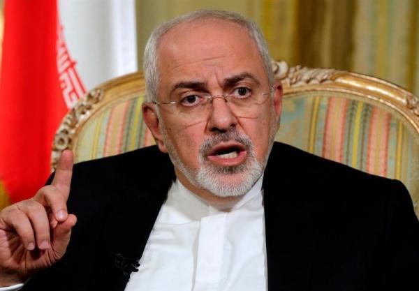 ظریف: تکرار سیاست فشار حداکثری نتیجه جدیدی نخواهد داشت