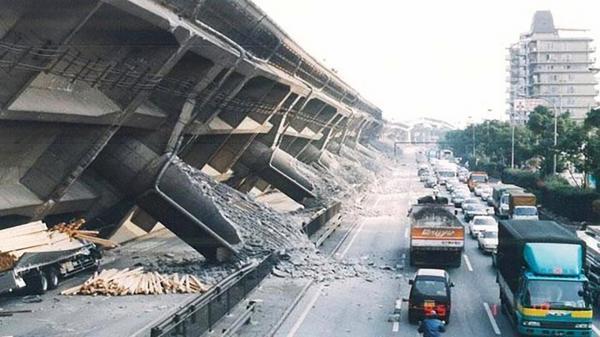 زلزله روز گذشته ژاپن 30 مصدوم به جا گذاشت