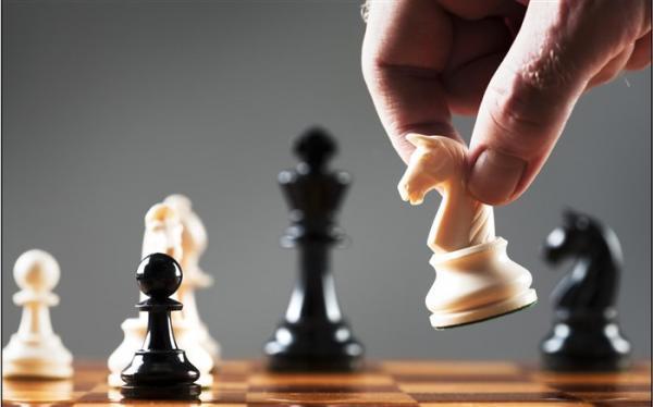 دختران زیر 14 سال شطرنج ایران قهرمان آسیا شدند