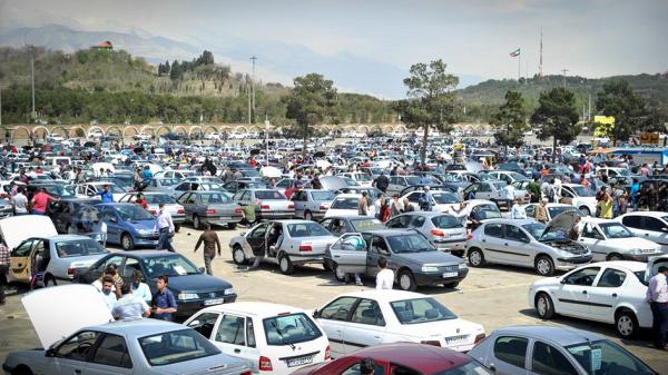 آغاز دوباره قیمت سازی خودرو در فضای مجازی