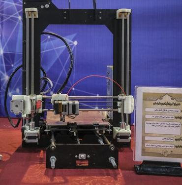 تور های صنعتی مجازی حوزه فناوری نانو برگزار شد