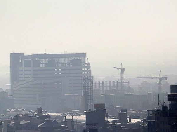 خبرنگاران ثبت دومین روز پیاپی آلودگی هوا برای کلانشهر مشهد