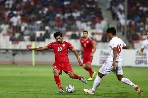 سایت کوره: بحرین تیم ملی ایران را با ترکیب جدیدش غافلگیر می نماید