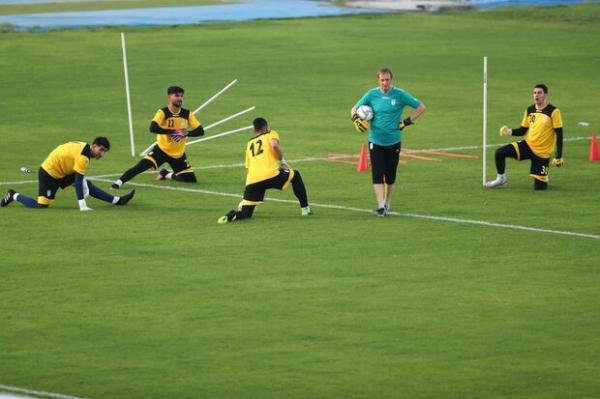 تغییرات اسکوچیچ در تیم ملی برای بازی با کامبوج، شماره یک تغییر کرد