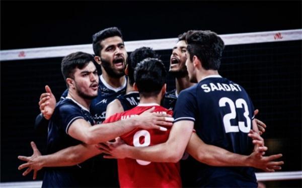 زمان شروع تمرین تیم ملی والیبال ایران حضور در المپیک معین شد