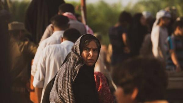 فیلم یدو فعلاً اکران آنلاین نمی گردد