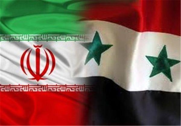ملاقات دستیار ارشد ظریف با وزیرامور خارجه سوریه