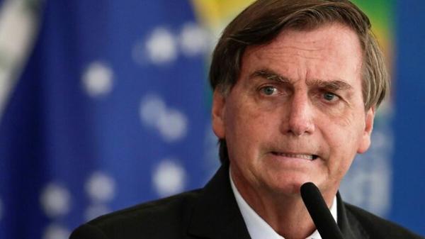 اتهامات نو فساد علیه رئیس جمهوری برزیل