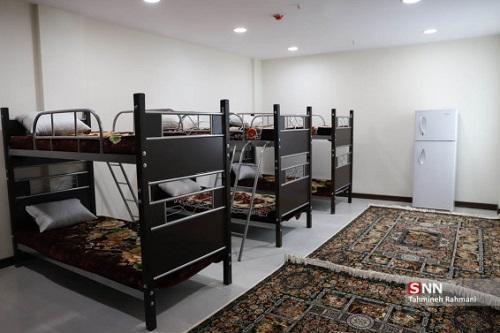 زمان درخواست خوابگاه برای ترم نو در دانشگاه امام خمینی (ره) اعلام شد