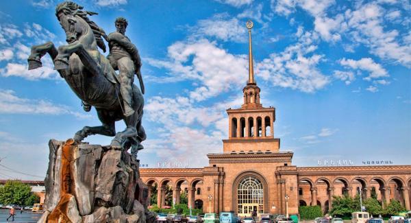 تغییر شرایط ورود به کشور ارمنستان