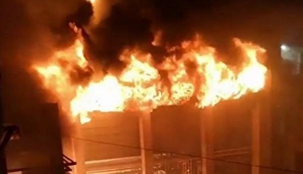 انفجار مرگبار در خط لوله انتقال نفت، دستور ویژه وزیر برای بررسی حادثه