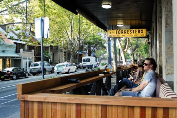 پنج محله مجذوب کننده سیدنی را بشناسید، عکس
