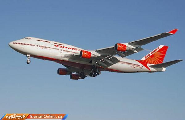 قیمت 131 میلیونی بلیت برای پرواز ممنوعه هند ، پروازهای پرریسک با قیمت های نجومی