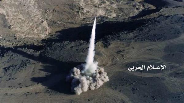حمله ارتش یمن به نشست فرماندهان و افسران ائتلاف عربی در مارب