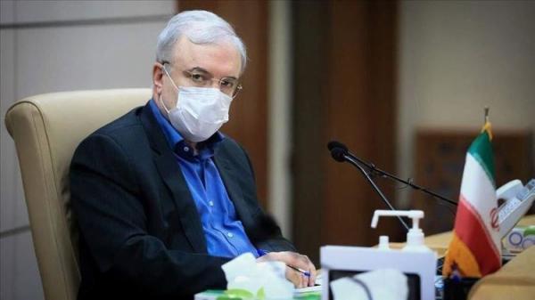 وزیر بهداشت: فعلا از بیمارستان صحرایی استفاده نمی گردد