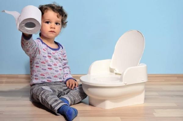 7 روش عملی و قدم به قدم برای از پوشک گرفتن کودک