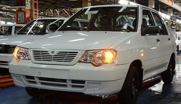 کاهش قیمت پراید ، قیمت خودرو امروز 27 شهریور 1400