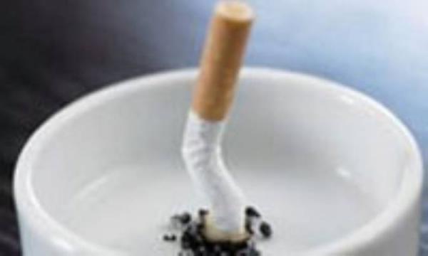مصرف دخانیات یا خودکشی تدریجی
