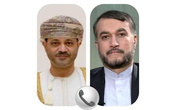 تور عمان: اعلام آمادگی ایران برای یاری به عمان در پی وقوع طوفان اخیر