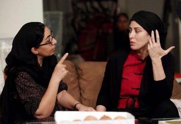 مهتاب کرامتی: علاقه مندم از کارگردان های مستعد با ایده های نو حمایت کنم، به اتفاقات نو و پویا امید دارم