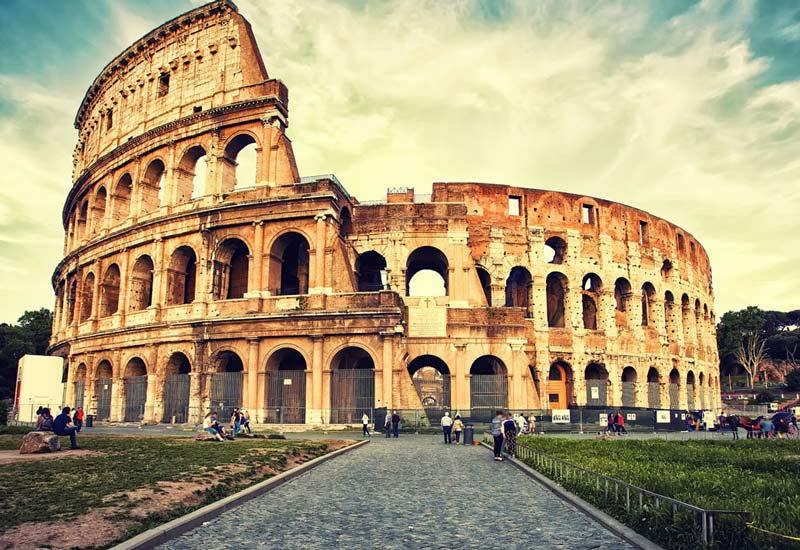 در 5 روز رم را بگردیم