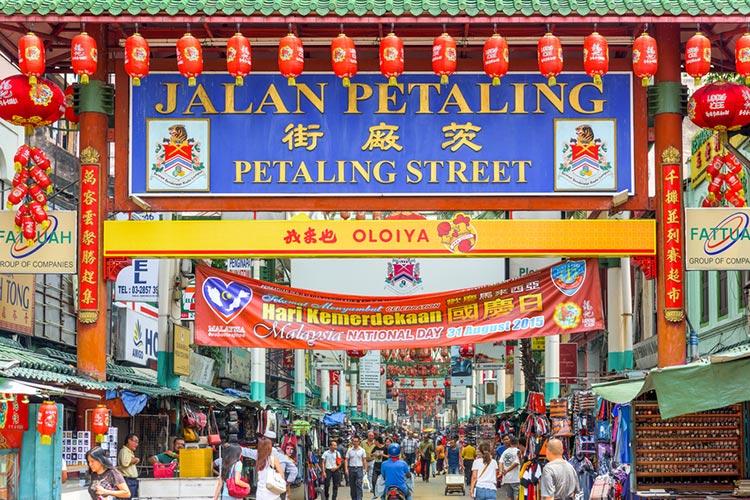 چطور به مالزی ارزان سفر کنیم؟