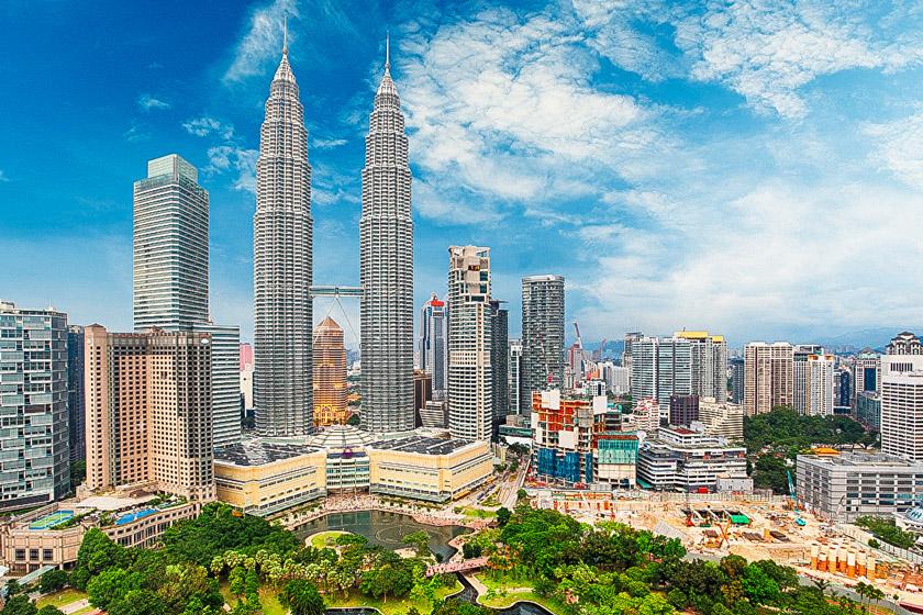 آشنایی با برنامه سفر مالزی