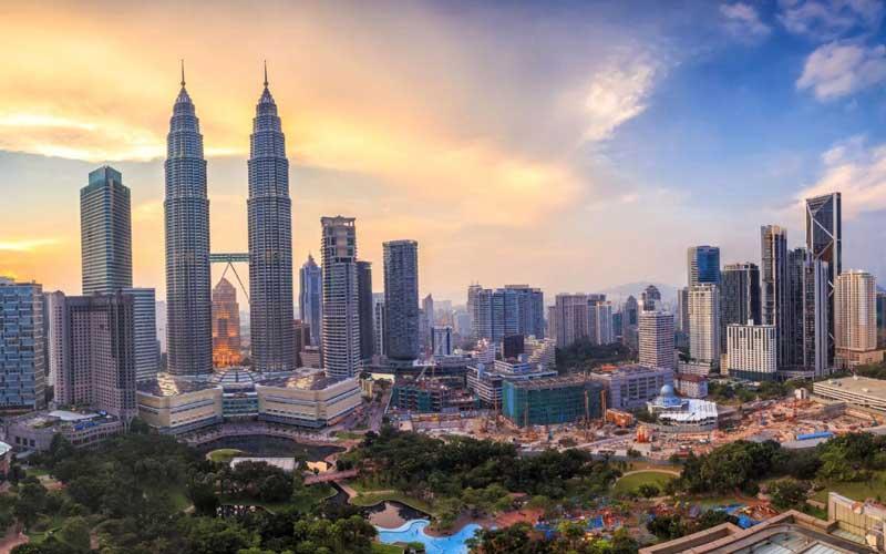 جاذبه های کوالالامپور در یک نگاه
