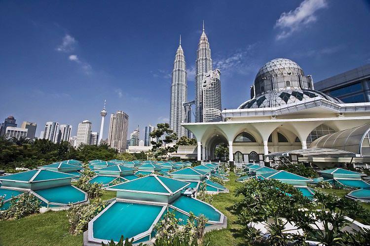 راهنمای سفر کوالالامپور