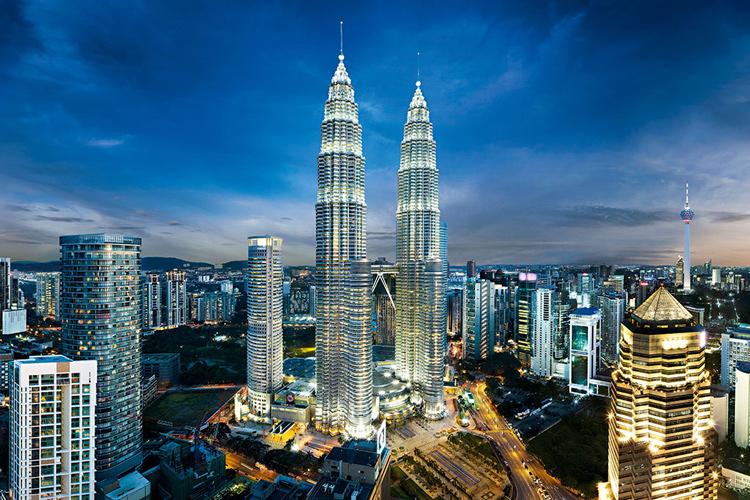 راهنمای سفر لوکس به مالزی