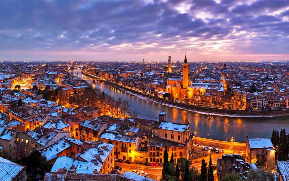 سه پیشنهاد برای سفرهای یک روزه از ونیز ایتالیا