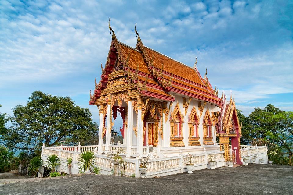 نکاتی در مورد سفر به کشور تایلند