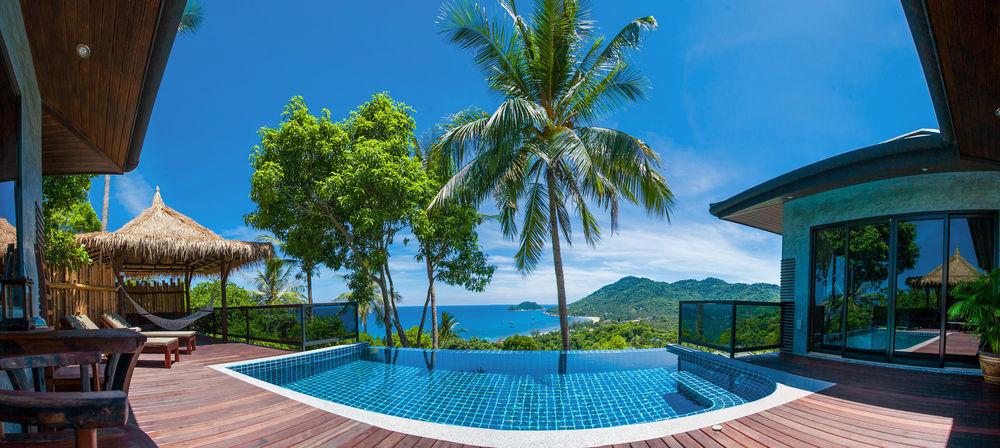 رمانتیک ترین هتل تایلند
