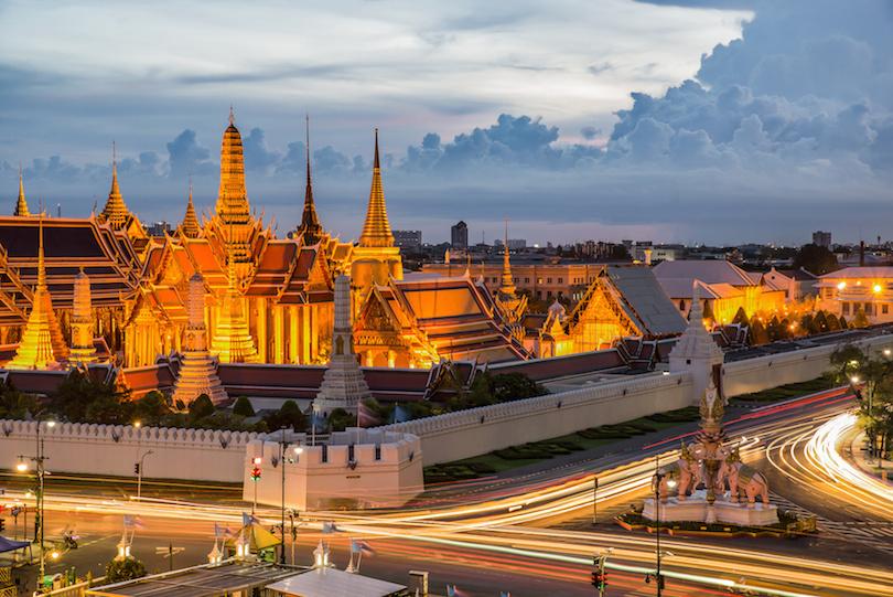 نکاتی جالب در مورد بانکوک