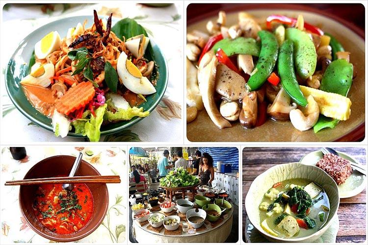 از هزینه های سفر به چیانگ مای بدانید