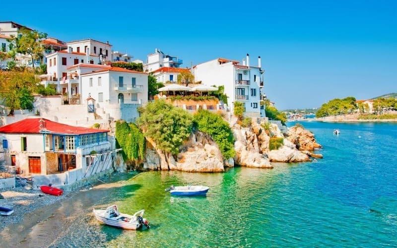 محبوب ترین جزایر یونان کدامند