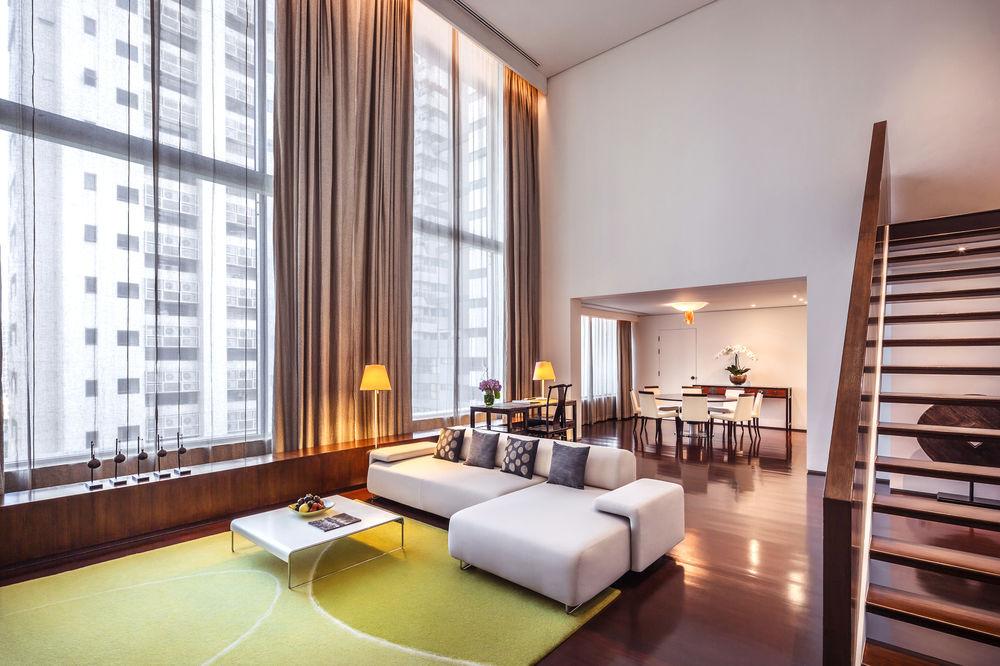 معرفی هتل کومو متروپولیتن بانکوک