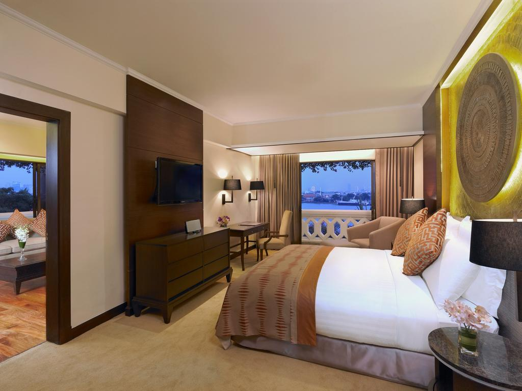 هتل آنانتارا ساترن بانکوک