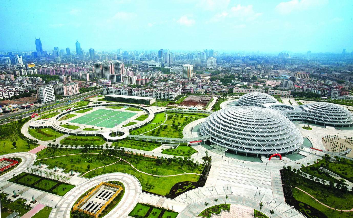جاذبه های ناشناخته در کشور چین